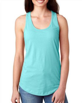 Next Level 1533 Ideal Racerback Tank