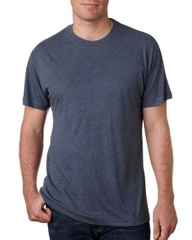 Next Level 6010A Mens Triblend T-Shirt