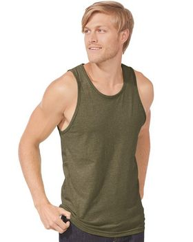 Next Level 6233 Mens Premium Fitted CVC Tank