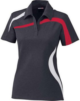 North End 78645 Impact Ladies Polo