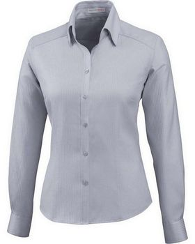 North End 78646 Ladies Taped Shirt