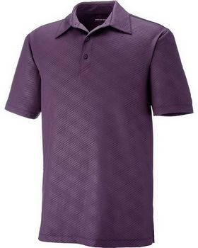 North End 88659 Maze Mens Polo
