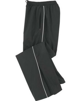 North End 78067 Ladies Woven Twill Athletic Pants