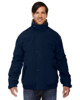 North End 88009 Mens 3-In-1 Bomber Jacket