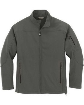 North End 88138 Mens Soft Shell Technical Jacket