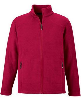 North End 88172 Voyage Mens Fleece Jacket