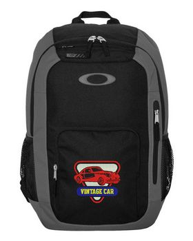 Oakley Enduro 22L Backpack - For Men - Shop at ApparelnBags.com