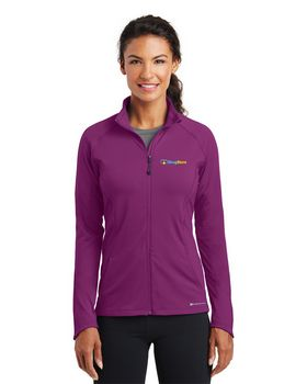 Ogio Endurance LOE551 Radius Full-Zip - For Women