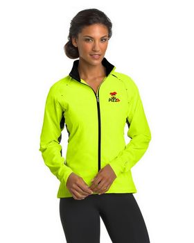 Ogio Endurance LOE710 Jacket - For Women - Shop at ApparelnBags.com