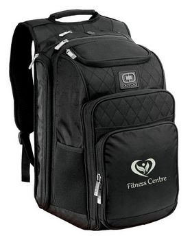Ogio 108090 Epic Sleek Backpack - Shop at ApparelnBags.com