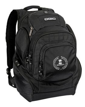 Ogio 108091 Mastermind Pack - Shop at ApparelnBags.com