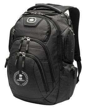 Ogio 411073 Surge RSS Pack - Shop at ApparelnBags.com