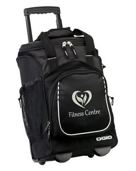 Ogio 611701 Pulley Cooler Bag - Shop at ApparelnBags.com