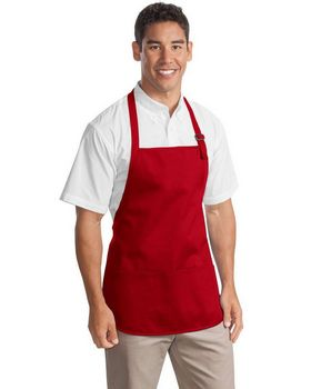 Port Authority A510 Medium Length Apron