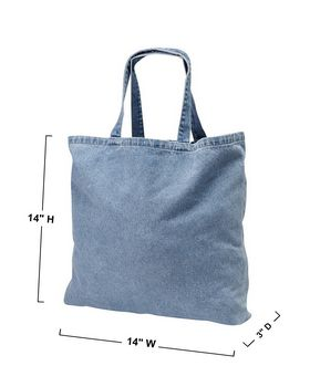 Port Authority B050 Convention Tote - Shop at ApparelnBags.com