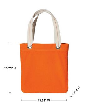 Port Authority B118 Allie Tote - Shop at ApparelnBags.com