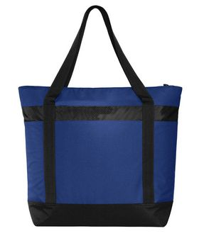 Port Authority BG527 Large Tote Cooler - Shop at ApparelnBags.com
