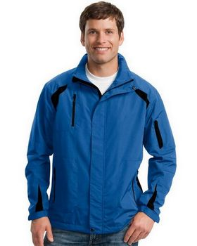 Port Authority J304 All-Season II Jacket - Shop at ApparelnBags.com