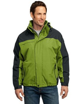 Port Authority J792 Nootka Jacket - Shop at ApparelnBags.com