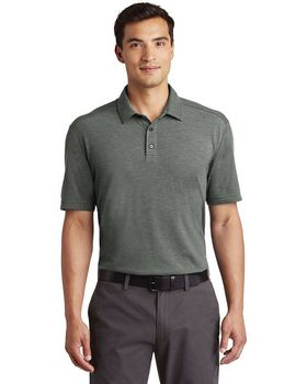 Port Authority K581 Mens Coastal Cotton Blend Polo Shirt