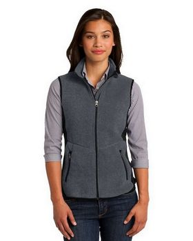 Port Authority L228 Ladies R-Tek Pro Fleece Vest