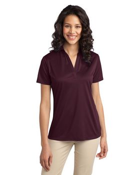 Port Authority L540 Ladies Silk Touch Performance Polo