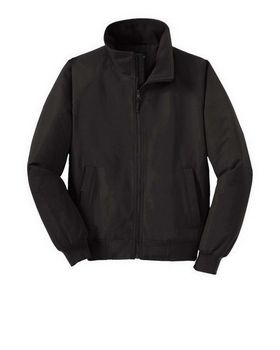 Port Authority Y328 Youth Charger Jacket - Shop at ApparelnBags.com
