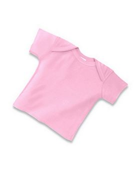 Rabbit Skins 3400 Infant Lap Shoulder T-Shirt