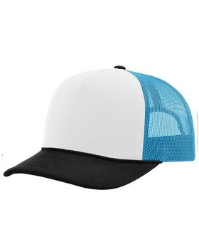 Richardson 113 Foamie Trucker Snapback - Shop at ApparelnBags.com