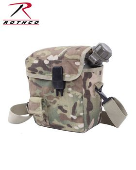 Rothco 1264 MOLLE 2 QT. Bladder Cover