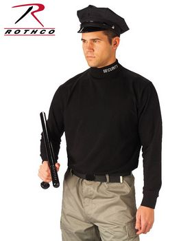 Rothco 3413 Security Mock Turtleneck - Shop at ApparelnBags.com