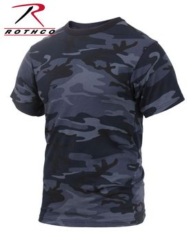 Rothco 3830 Colored Camo T-Shirts - Shop at ApparelnBags.com