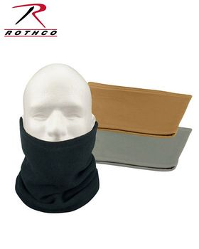 Rothco 5570 Polar Fleece Neck Warmer