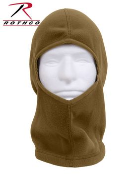 Rothco 5580 Polar Fleece Balaclava