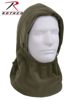Rothco 5585 Polar Fleece Balaclava
