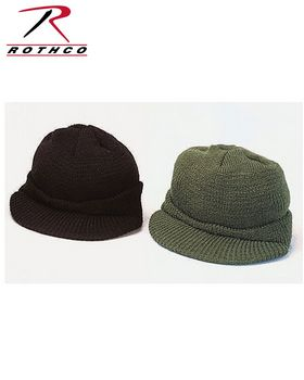 Rothco 7708 Genuine G.I. Jeep Cap