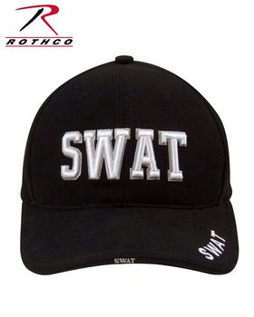 Rothco 9722 Deluxe Swat Low Profile Cap - Shop at ApparelnBags.com