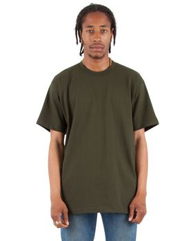 Shaka Wear SHMHSST Tall Max Heavyweight Short-Sleeve T-Shirt