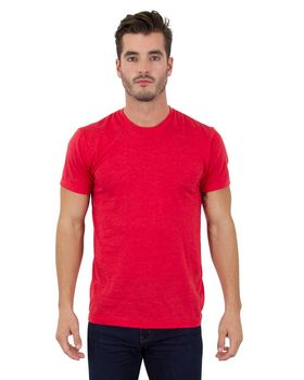 Simplex Apparel SI3310 Mens Tri-Blend T-Shirt