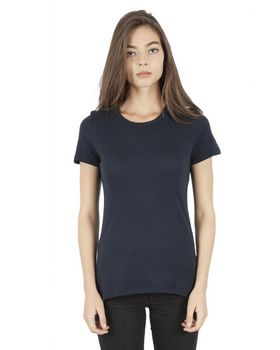 Simplex Apparel SI4010 Women Modal T-Shirt