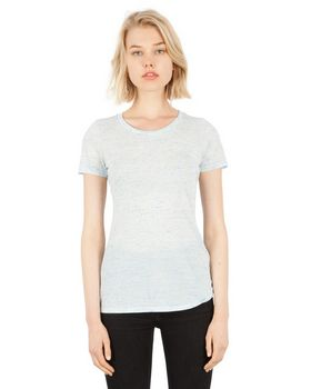 Simplex Apparel SI5010 Ladies Caviar T-Shirt