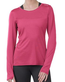 Soybu 1387 Endurance Long Sleeve Tee - Shop at ApparelnBags.com