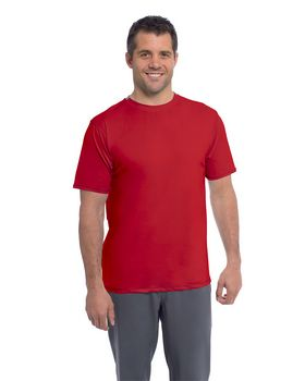 Soybu SM7470D Mens Levity Short Sleeve T-Shirt