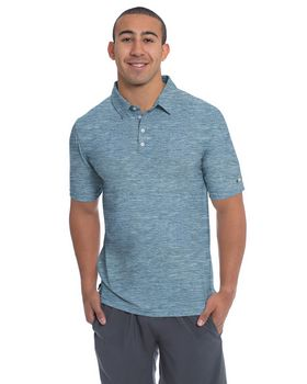 Soybu SM9035D Mens Continuum Polo - Shop at ApparelGator.com