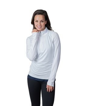 Soybu SY7726D Ladies Endurance Quarter-Zip Pullover