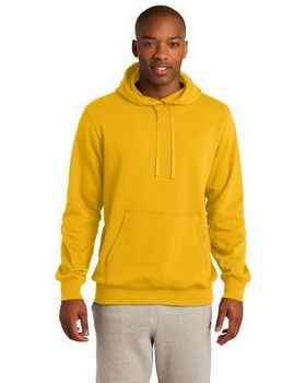 Sport-Tek TST254 Tall Pullover Hooded Sweatshirt