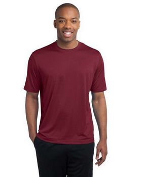 Sport-Tek TST360 Tall Heather Contender Tee