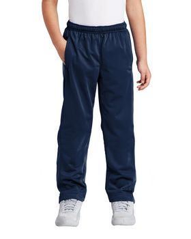 Sport-Tek YPST91 Youth Tricot Track Pants