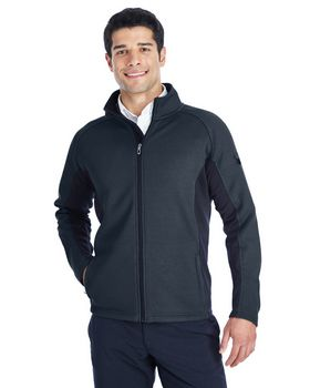 Spyder 187330 Mens Constant Full-Zip Sweater Fleece