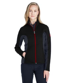 Spyder 187335 Ladies Constant Full-Zip Sweater Fleece